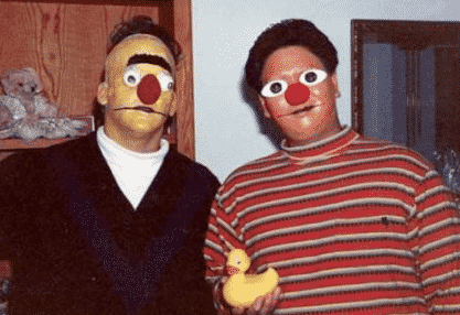 Worst ever halloween outfits