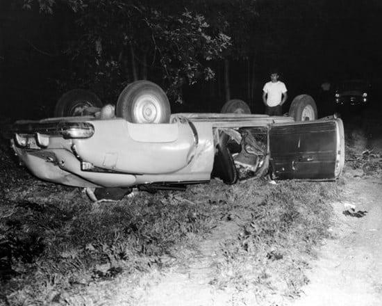 fatal car accidents jackson pollock