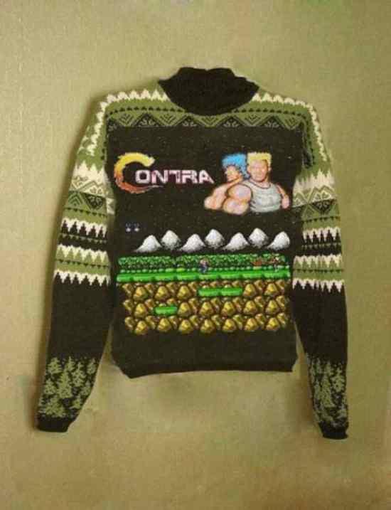 ugly christmas sweater 5