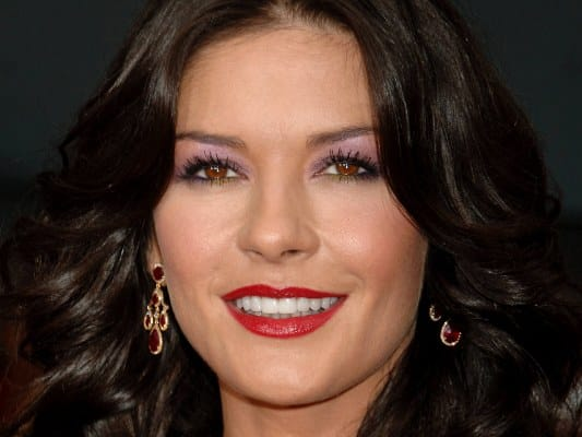 mental health disorders catherine zeta jones