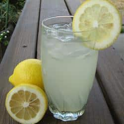 How to make lemonade