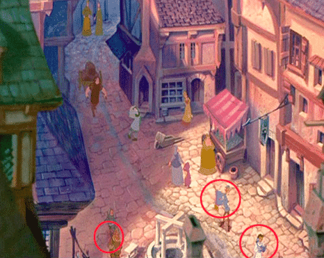 Disney movie facts you never knew