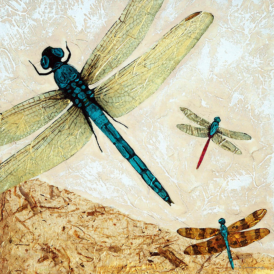 Powerful symbols and meanings of celtic viking and japanese dragonflies biocorpaavc