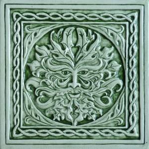 greenman symbol