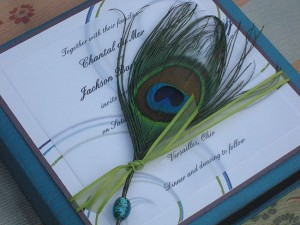 peacockinvitations