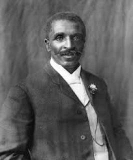 African American inventors - George Washington Carver