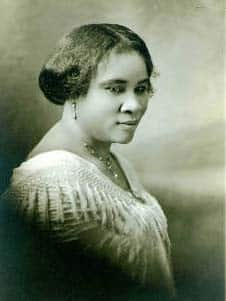 african american inventors madame cj