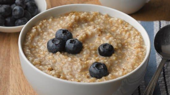 healthy breakfast recipes oatmeal