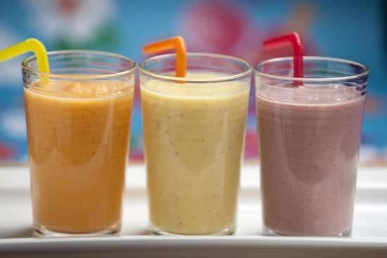 healthy breakfast recipes protein shakes