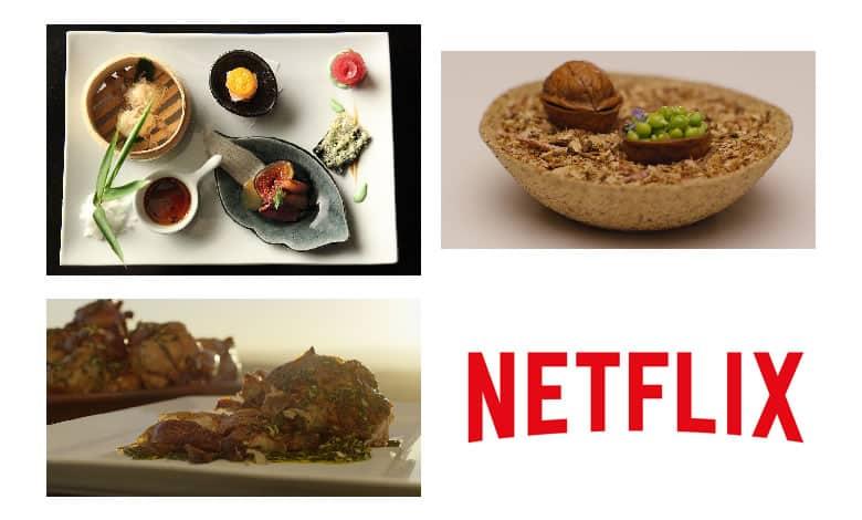 Netflix 2015 Show