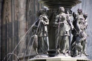 fountain-virtues