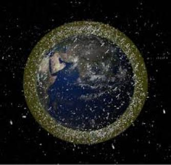 space junk