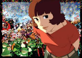 anime movies
