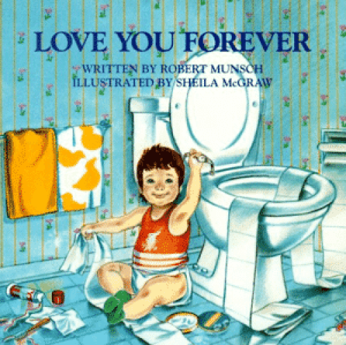 Children Books That Make Grown-ups Tear up