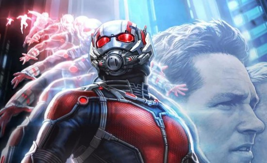 ant man movie (Copy)