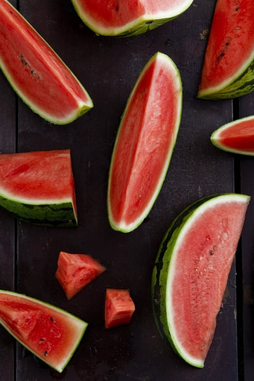 5 Foods To Help You Prevent Sun Damage