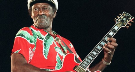 19 tales about Keith Richard's insane Lifestyle includes Chuck Berry