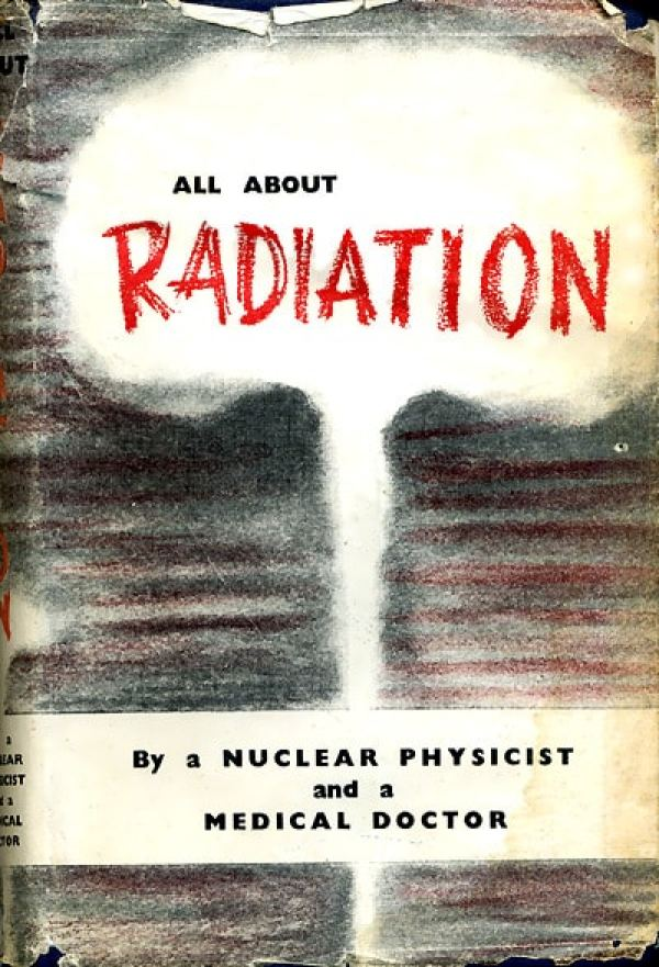 Extraordinary claims by L Ron Hubbard - All About Radiation