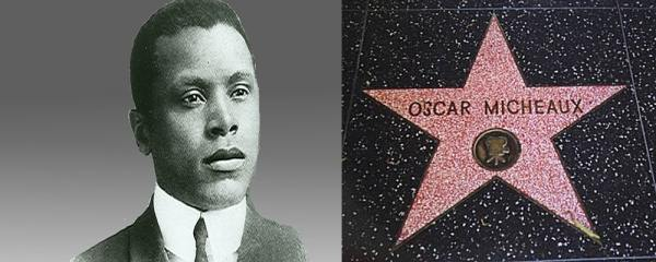 The list of 7 pioneer filmmakers lost to time includes Oscar Micheaux.