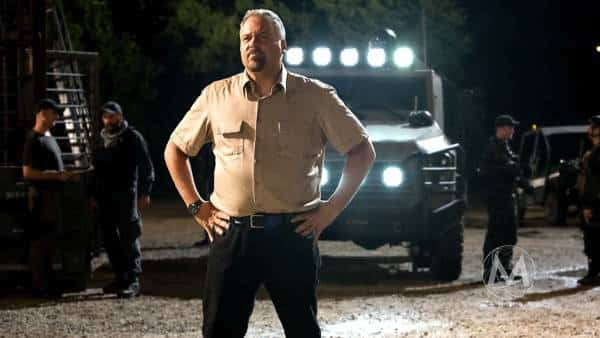 The top top 9 returning actors in 2015 includes Vincent D'Onofrio.