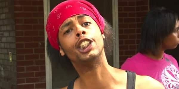 Antoine Dodson is part of the story on some internet celebrities post-fame.