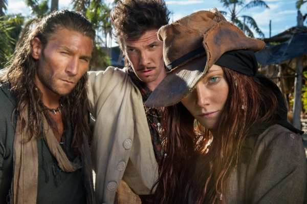 The third season of Black Sails is highly anticipated.