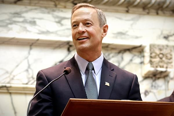 Laugh out loud wrong presidential candidates statements - Martin O'Malley