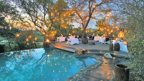 5 beautiful luxurious hotels - Singita Sabi Sand