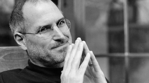 Some celebrities intriguing last words - Steve Jobs.