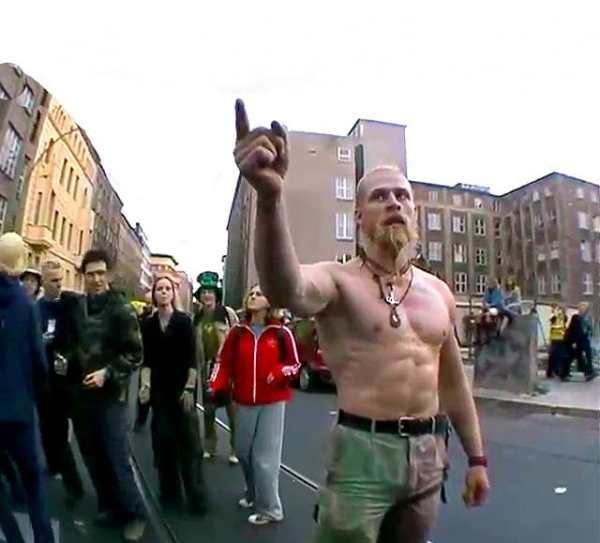 The happenings of some internet celebrities post-fame include The Techno Viking.
