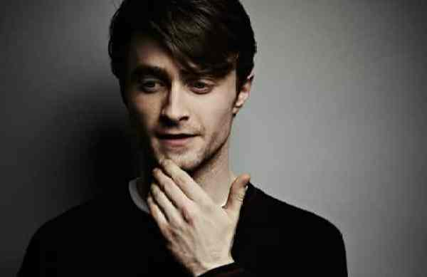 The fact that Daniel poisoned himself is one of the 10 amazing facts about Daniel Radcliffe.
