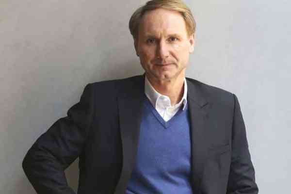 The top people accused of stealing the work of others include Dan Brown.