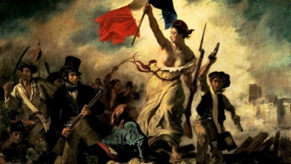 The French Revolution is one of the predictions from Nostradamus that came true.