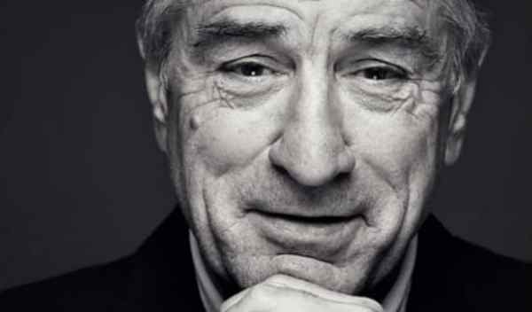 De Niro's determination for acting is among the lesser-known facts about Robert De Niro.