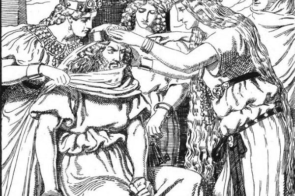 Thor's Wedding Was One Of The Most Hilarious And Weirdest Norse Myths