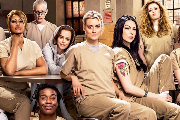TV Shows That Were First Books - Orange Is The New Black
