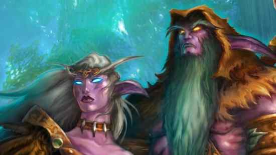 World of Warcraft - Games That Literally Ruined Lives