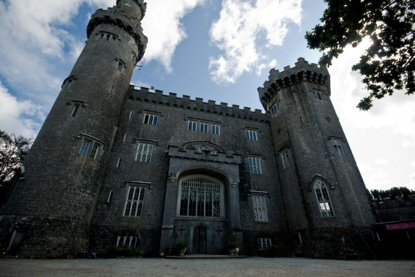 Most Haunted Castles In The World Include Charleville