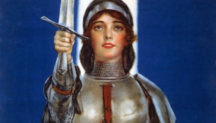 Most Influential Women in History