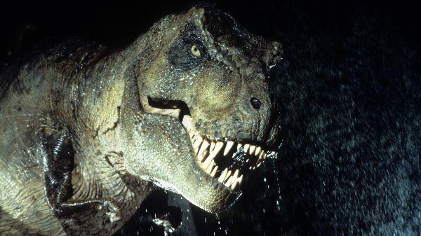 Jurassic Park Movies