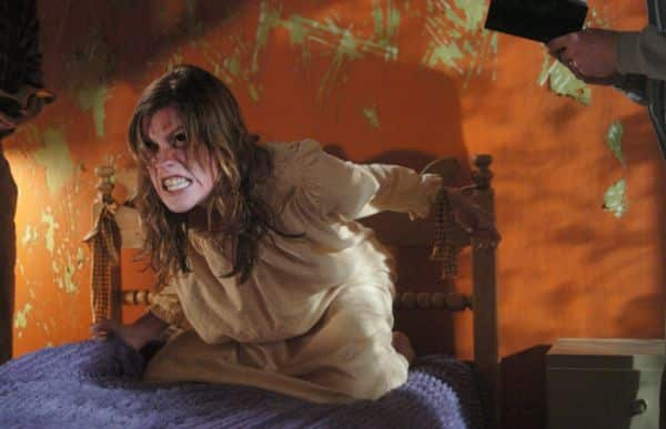 'The Best Horror Movies