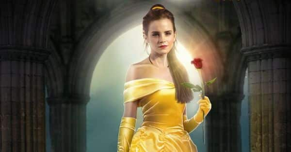 New Movies Being Made - Beauty and the Beast