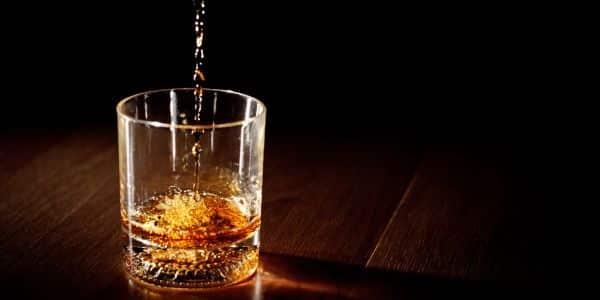 Expensive Scotch