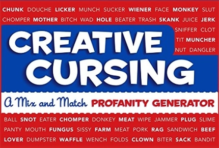 good white elephant gift ideas profanity generator