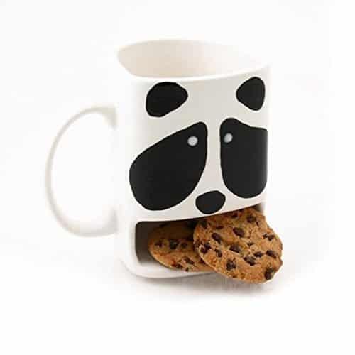 A Dunking Mug