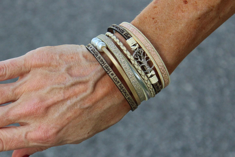 Amazon Bracelet