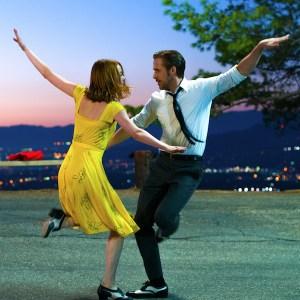 Dancing in La La Land