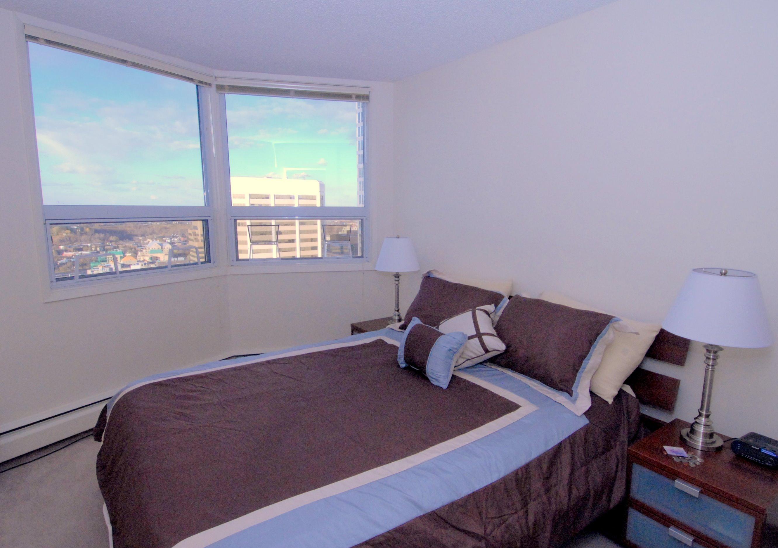 Westview Heights SW Calgary Rental Apartments