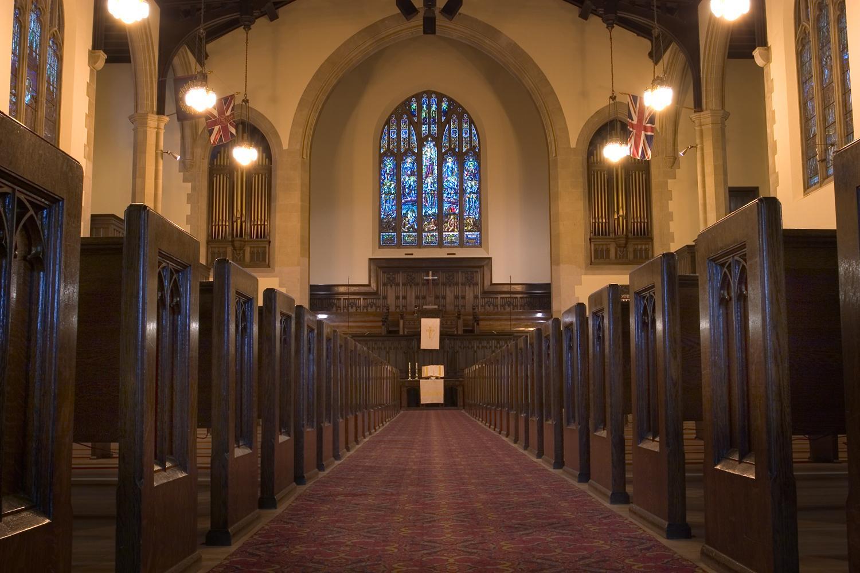 Knox United Church Calgary