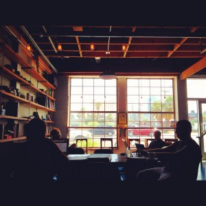 Songbird Coffee & Tea House